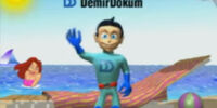 Demirdöküm man (tv series)