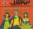 Jet Set Radio Future Soundtrack