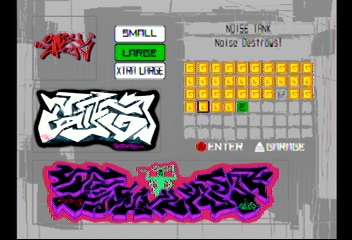 NOISE TANK GRAFFITI 00011