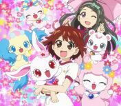 Ruby, Chiari and their friends
