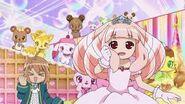 Princess Mana dance