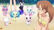 Airi and the jewelpets 7