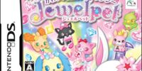 Jewelpet: Cute Magical Fantasy
