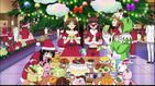 Kanon and friends during christmas