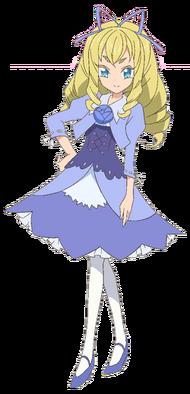 Laura Fukuōji