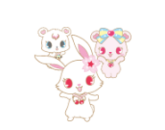Jewelpet b