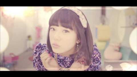 PV Mスリー Your Love 7月30日発売!
