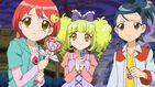 Rinko, Minami & Aoi