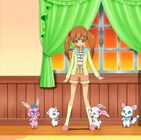 Airi and the jewelpets 2