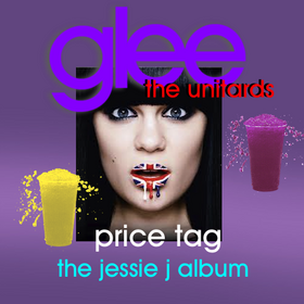 Price tag slushie
