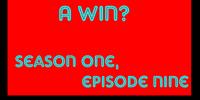 A Win?