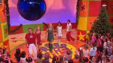 Hi-5 Sleigh Ride (2003)
