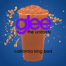 California king bed slushie