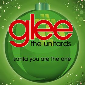 Santa you are the one slushie