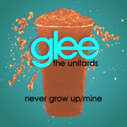 Never Grow Up/Mine