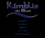 Kimblis the Blue
