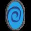 File:Platform Racing 3 - Blue Teleport Desert.png
