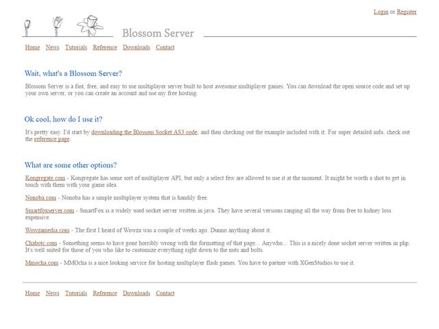 File:Blossom-Server.com - Homepage.png