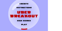 Uber Breakout