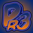 Platform Racing 3 - iPhone App Icon