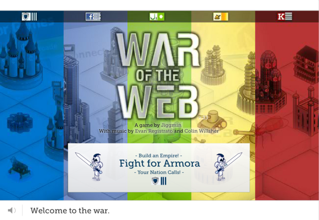 File:War of the Web - Armora Title Screen.png