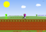 Platform Racing 3 - The Vanish Blocks