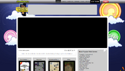 Sparkworkz - Homepage 2010-2011