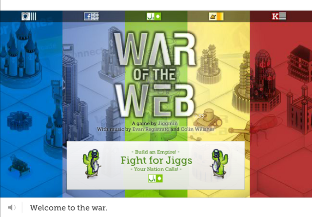 File:War of the Web - Jiggs Title Screen.png