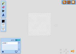 Platform Racing 3 - Block Editor