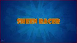 Sheen Racer