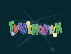 Fundemonium-TitleCard