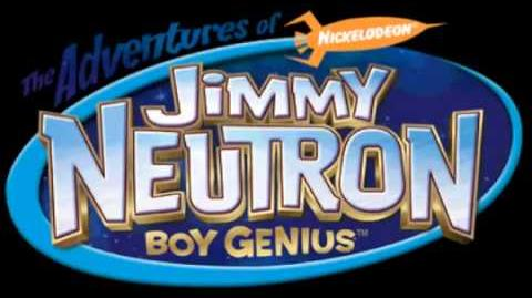 The Adventures of Jimmy Neutron Boy Genius Operation Rescue Jet Fusion Opening Theme