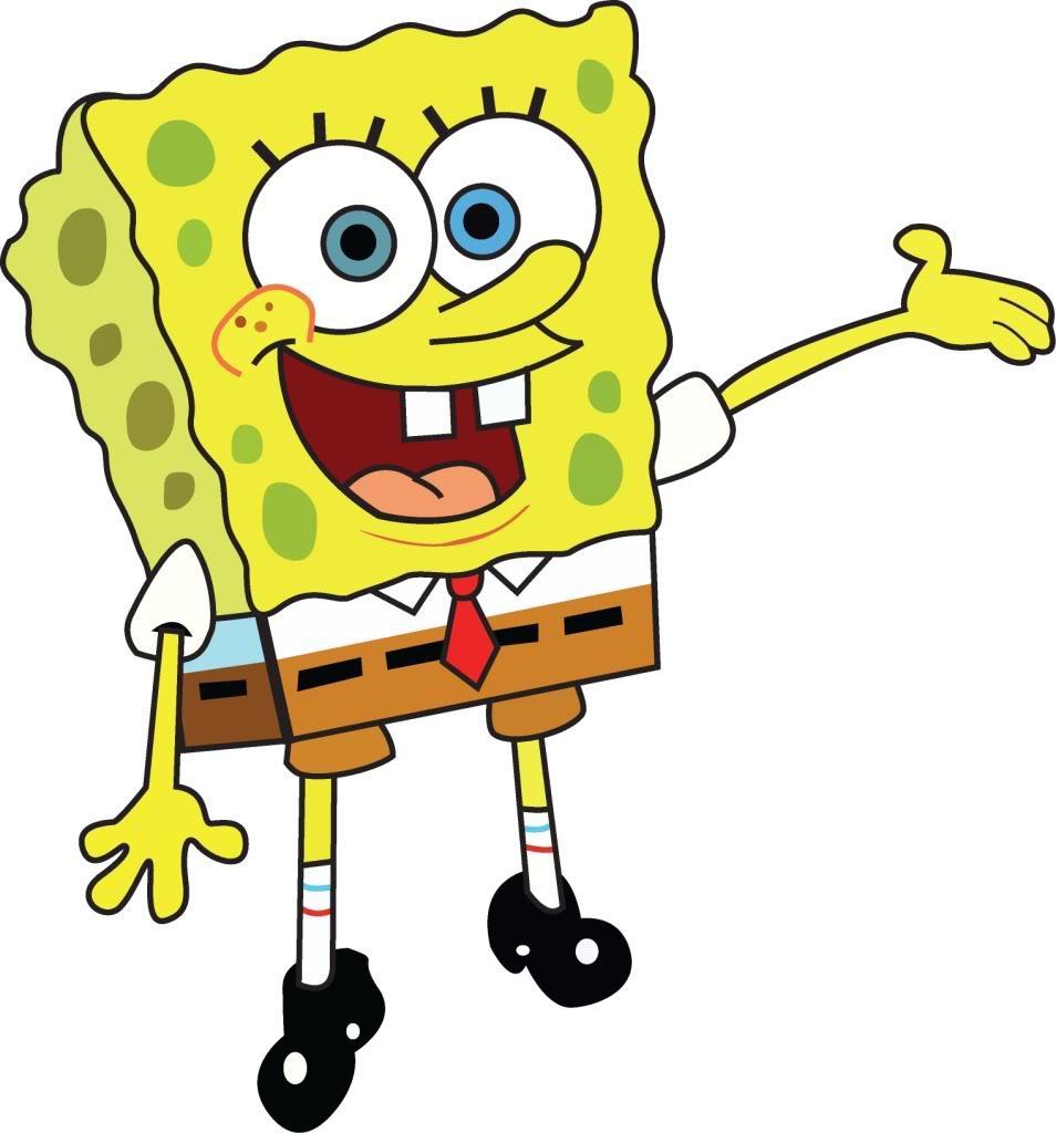 SpongeBob SquarePants  Jimmy Neutron Wiki  Fandom powered by Wikia