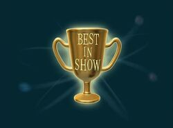 Titlecard - Best In Show