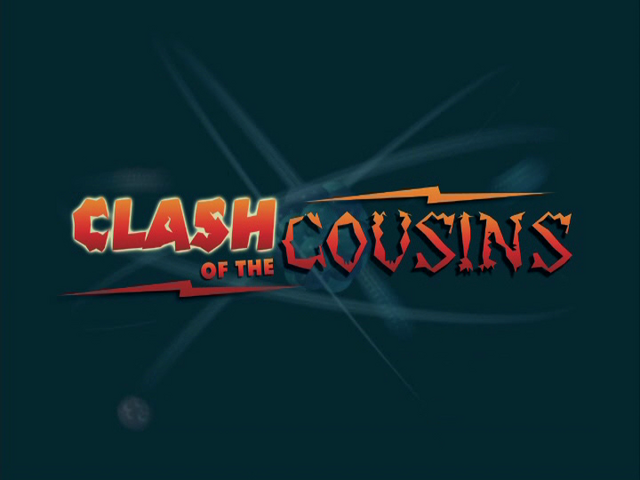 File:Clash of the Cousins (Title Card).png