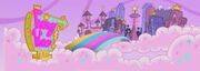 The Fairly OddParents Fairy World