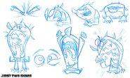 J2S Early sketch3