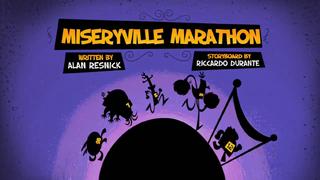 Miseryville Marathon