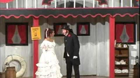 Confidence - From The Confidence Man - Beechmont Players