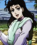 SherryPolnareff anime