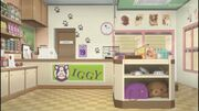 Iggy pet shop Inu to Hasami wa Tsukaiyou