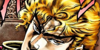 Dio Brando/Personality and Relationships