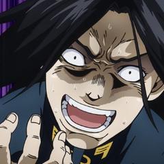 Toshikazu commanding Surface to kill <a href=