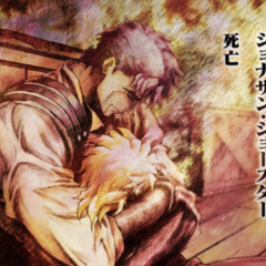 Jonathan dies cradling Dio in his arms