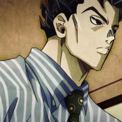 Kira's new identity as <a href=