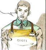 Gucci Artisan