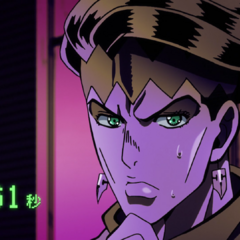 Rohan thinking incredibly fast on how to defeat <a href=
