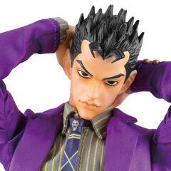 Kira (Kawajiri form) in Real Action Heroes