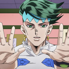 Rohan practicing his finger exercises (outift from <i><a href=
