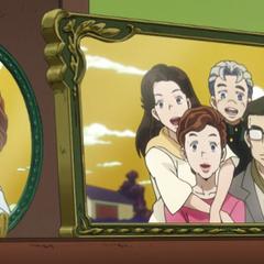 Hirose Family Photo
